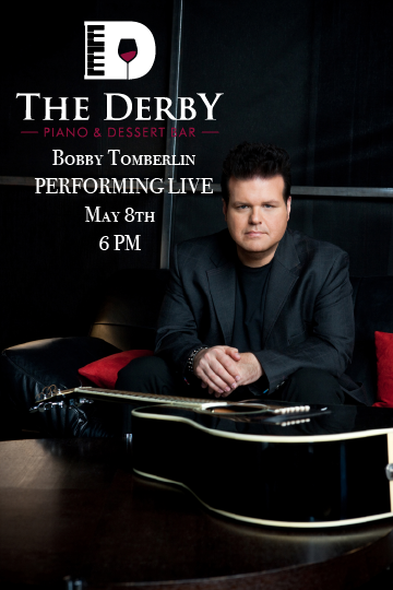 The Derby Piano and Dessert Bar